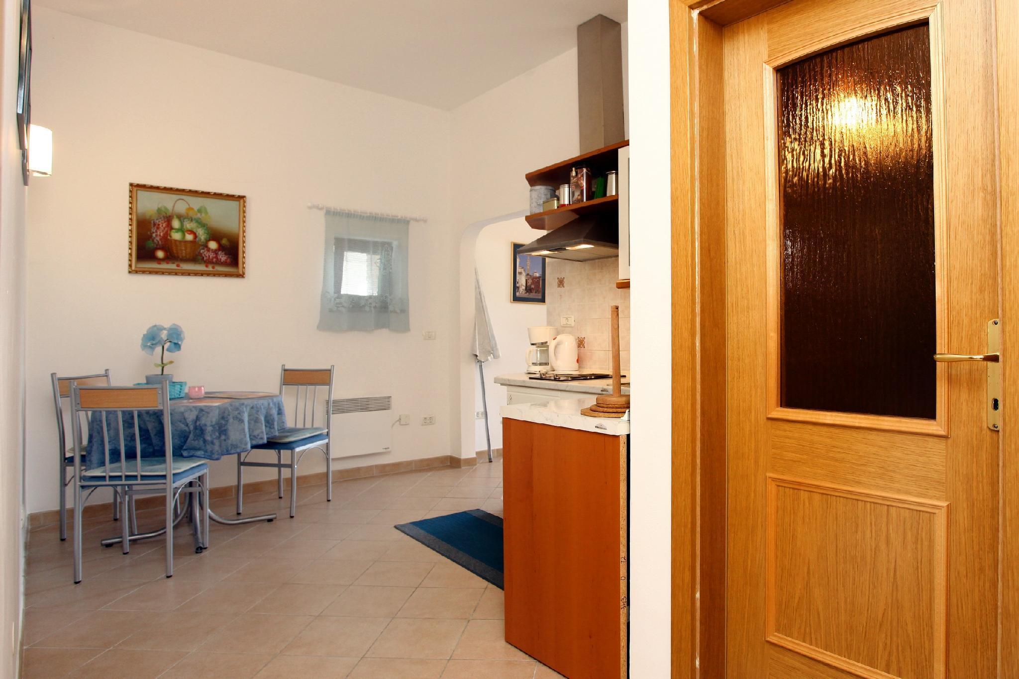 Parenzana Studio Apartment W  SeaView Oleander SK6