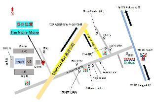[スクンビット]アパートメント(28m2)| 1ベッドルーム/0バスルーム 6  The Niche Mono Near On Nut BTS Station