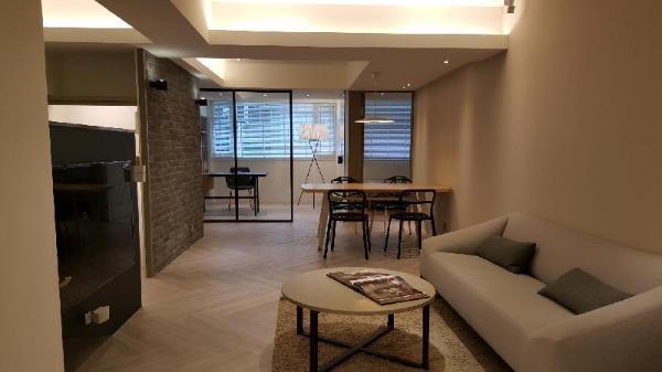 3 Bedrooms+1 Study room - Near Taipei 101 and MRT Taipei