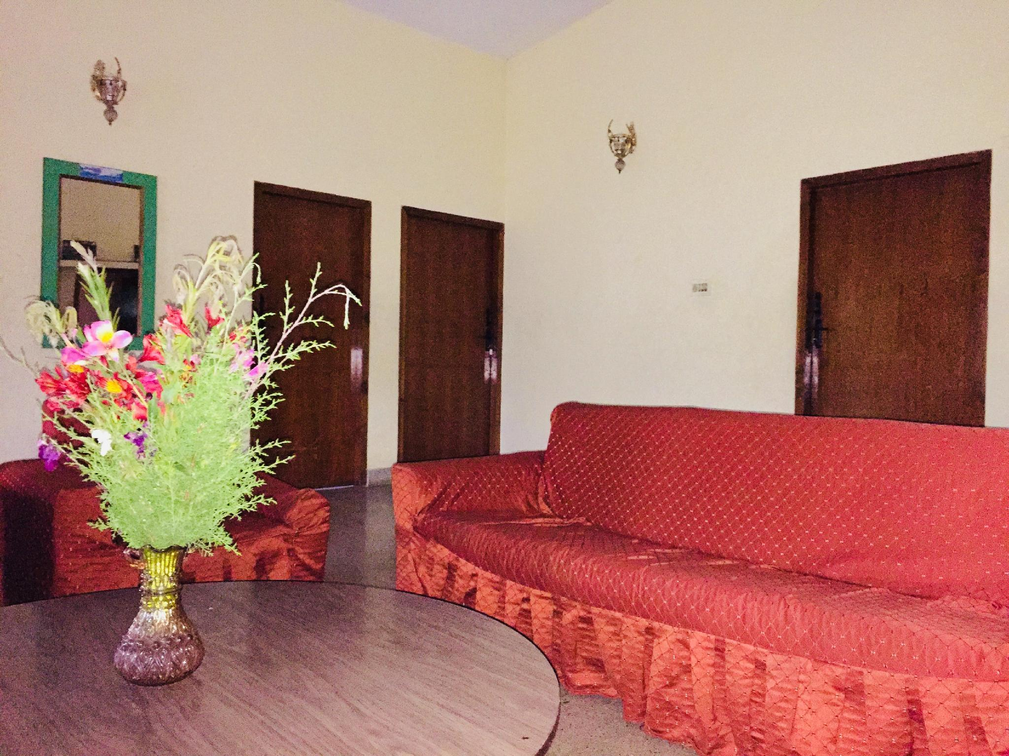 Lovedale Garden Residency