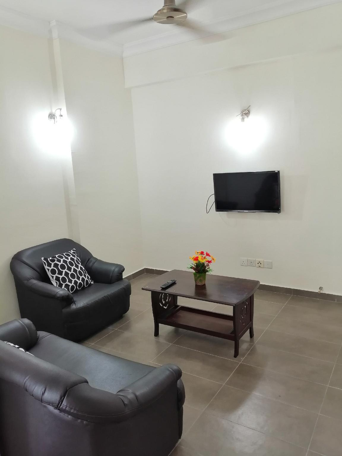 Comfortable Studio Unit As Your Holiday Home