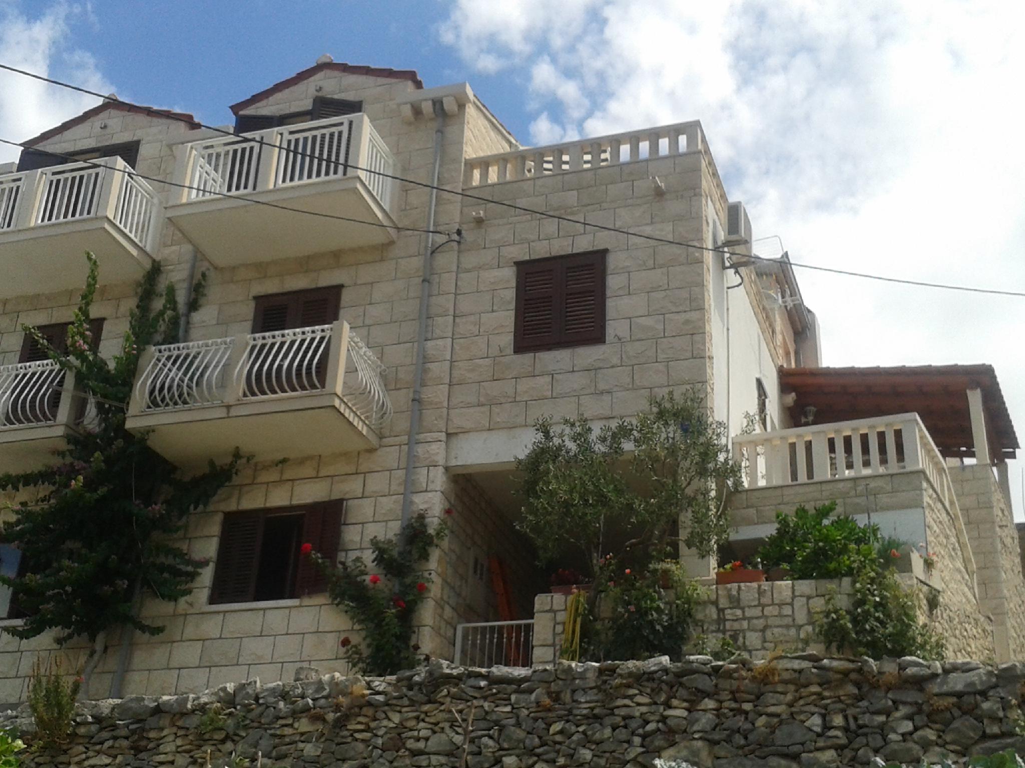 Villa Juje