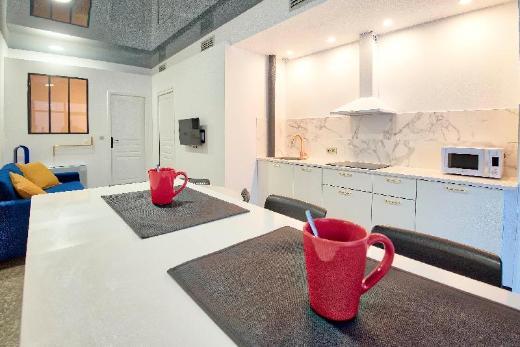 Villa Lafaille Apartment Hotel By J