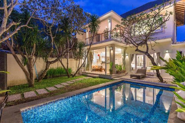 Villa Kifa By Juragan Hospitality
