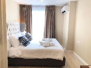 [スクンビット]アパートメント(22m2)| 1ベッドルーム/1バスルーム 40 Rama IV Rd/ near EKKAMAI BTS/