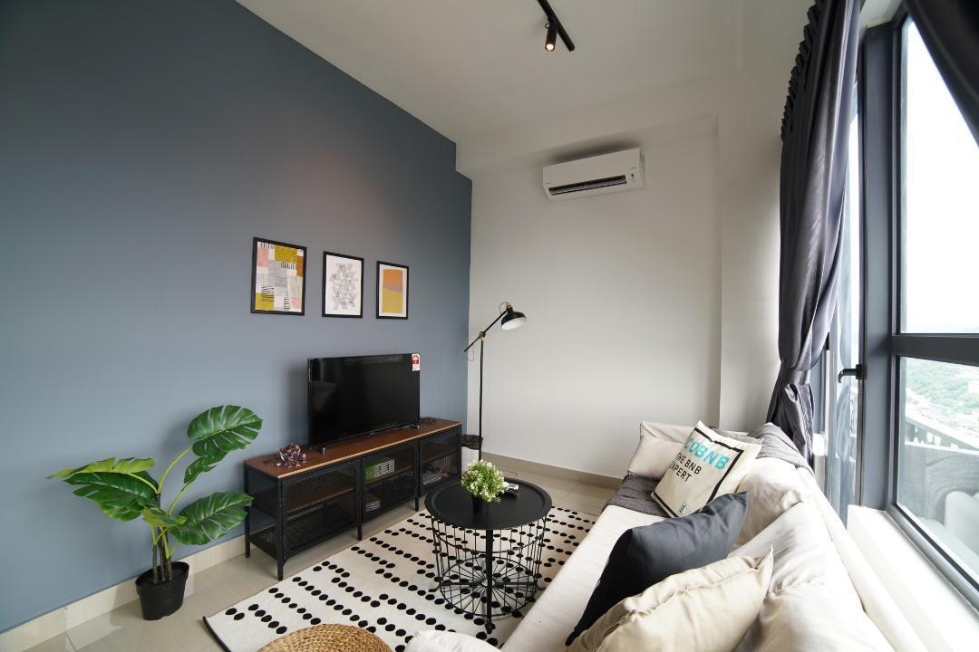 KL Arte Plus Modern Living 2BDR@COBNB  AT239