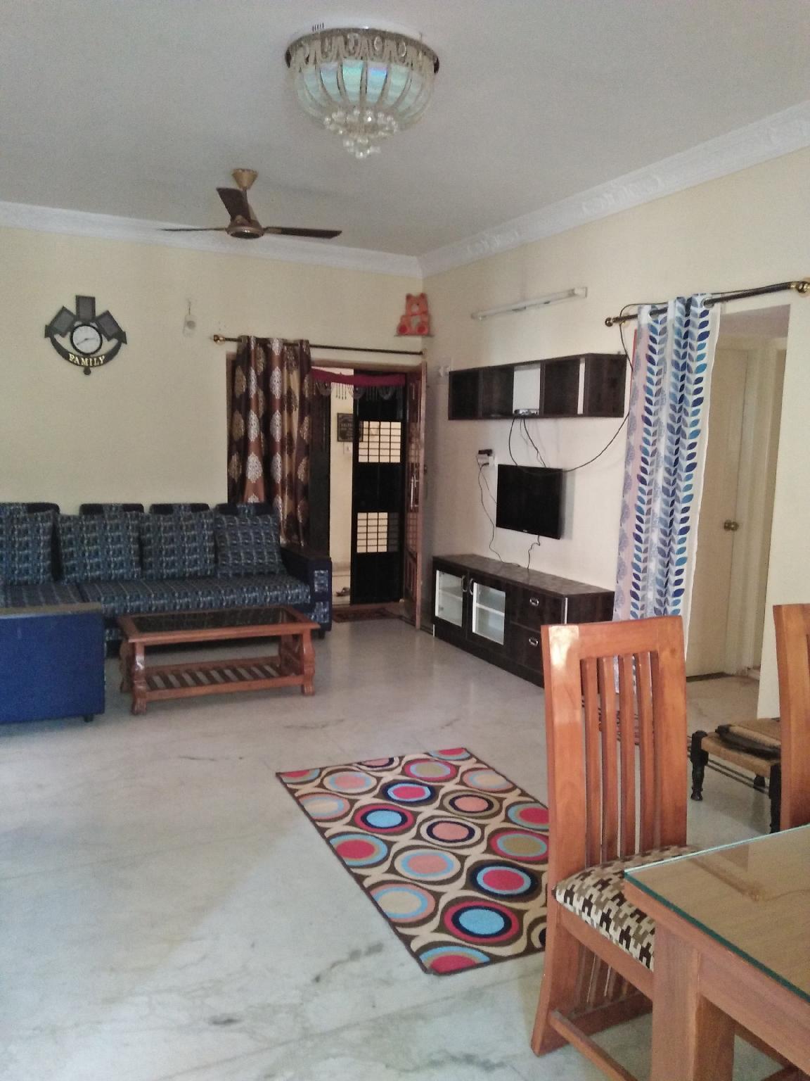 Raghavi Palace