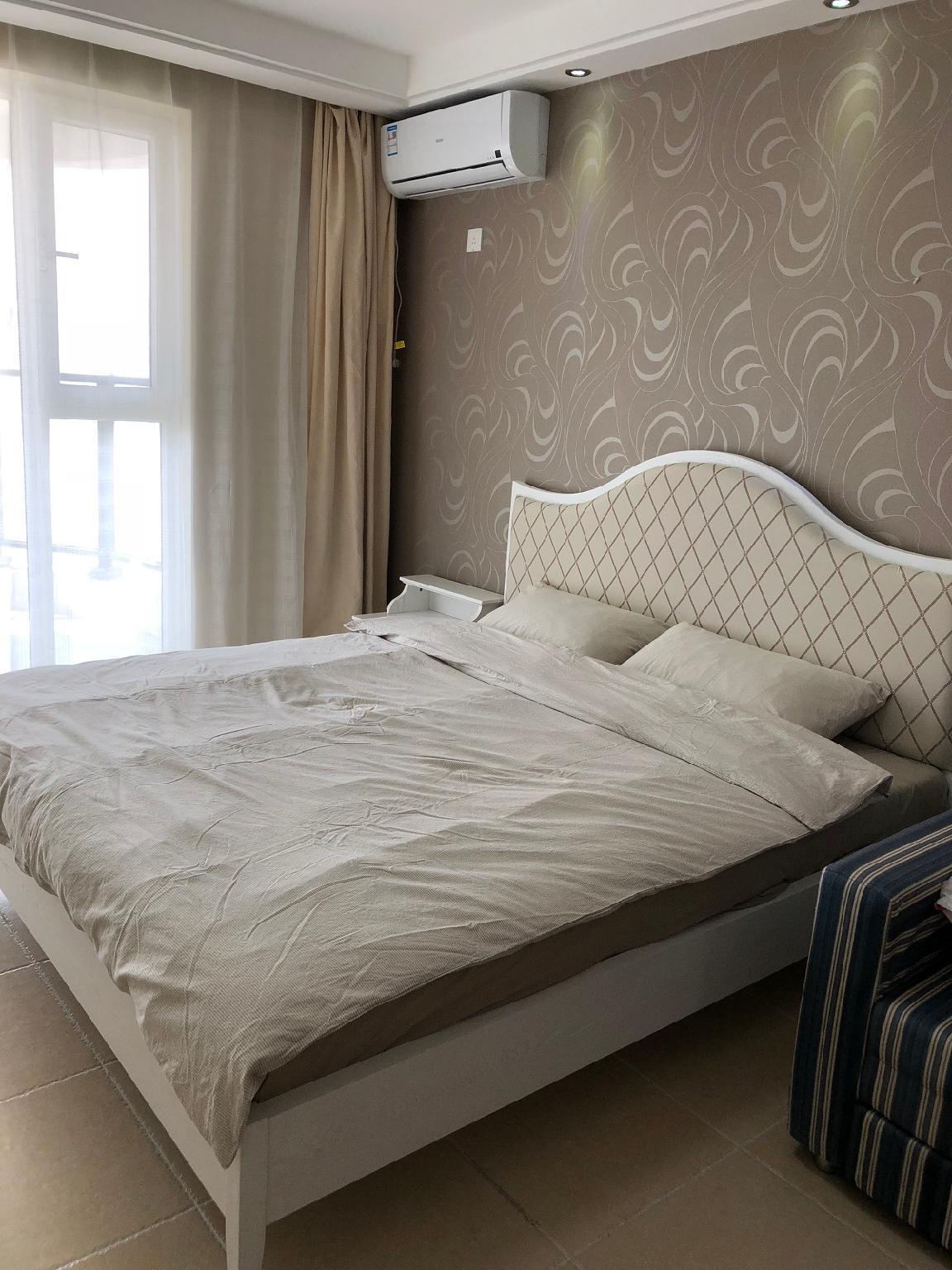 Shanhai Tongwan Apartment