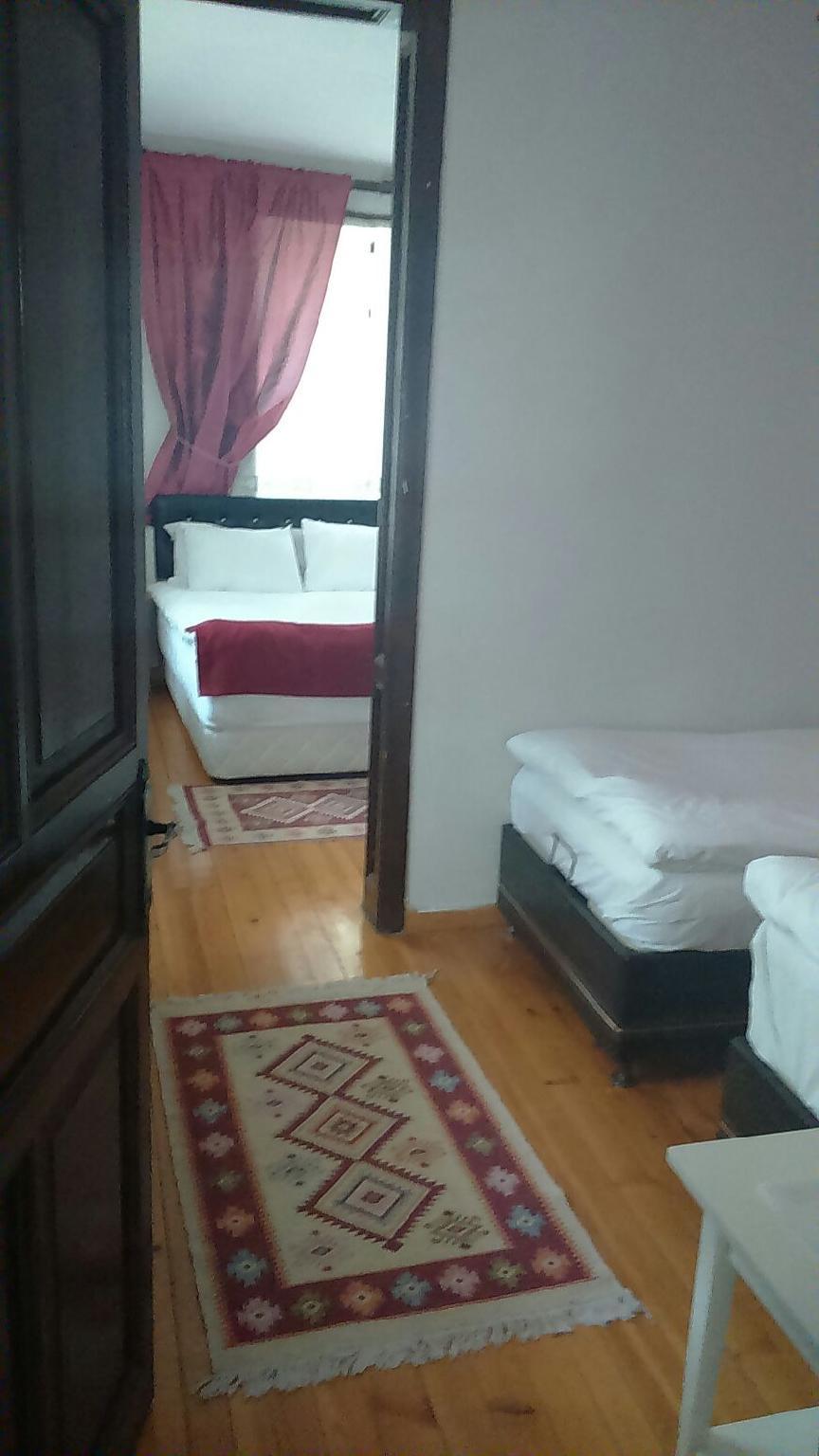 Arifbey Konagi Butik Otel