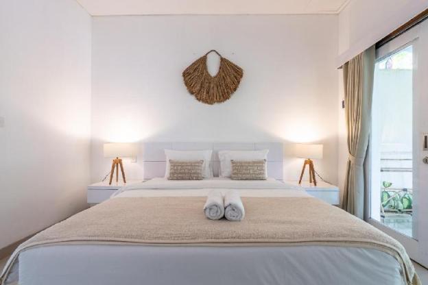 Beautiful 3 Bedroom Villa near Canggu Finns beach