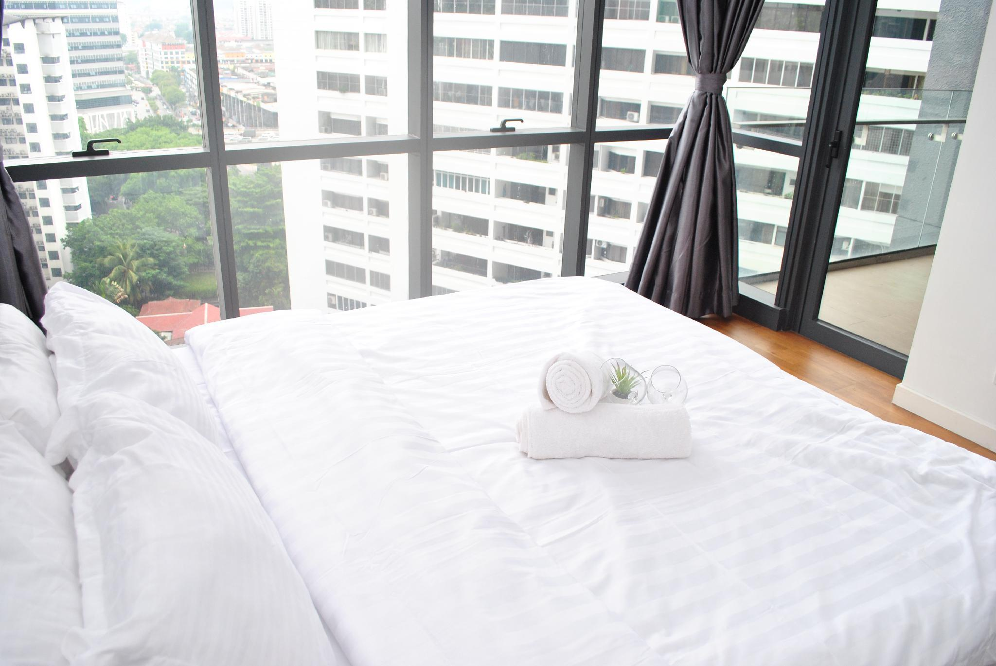 All In Rates TheElement @KL City Suite   A 13A 10