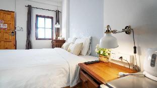 Cozy Double bed Room อพาร์ตเมนต์ 1 ห้องนอน 1 ห้องน้ำส่วนตัว ขนาด 20 ตร.ม. – เขตเมืองเก่า