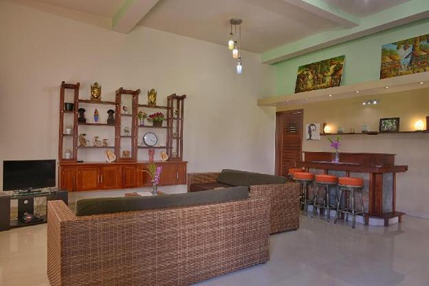 Kayu Putih Bali Family,Pool & The Sunset Beach #3