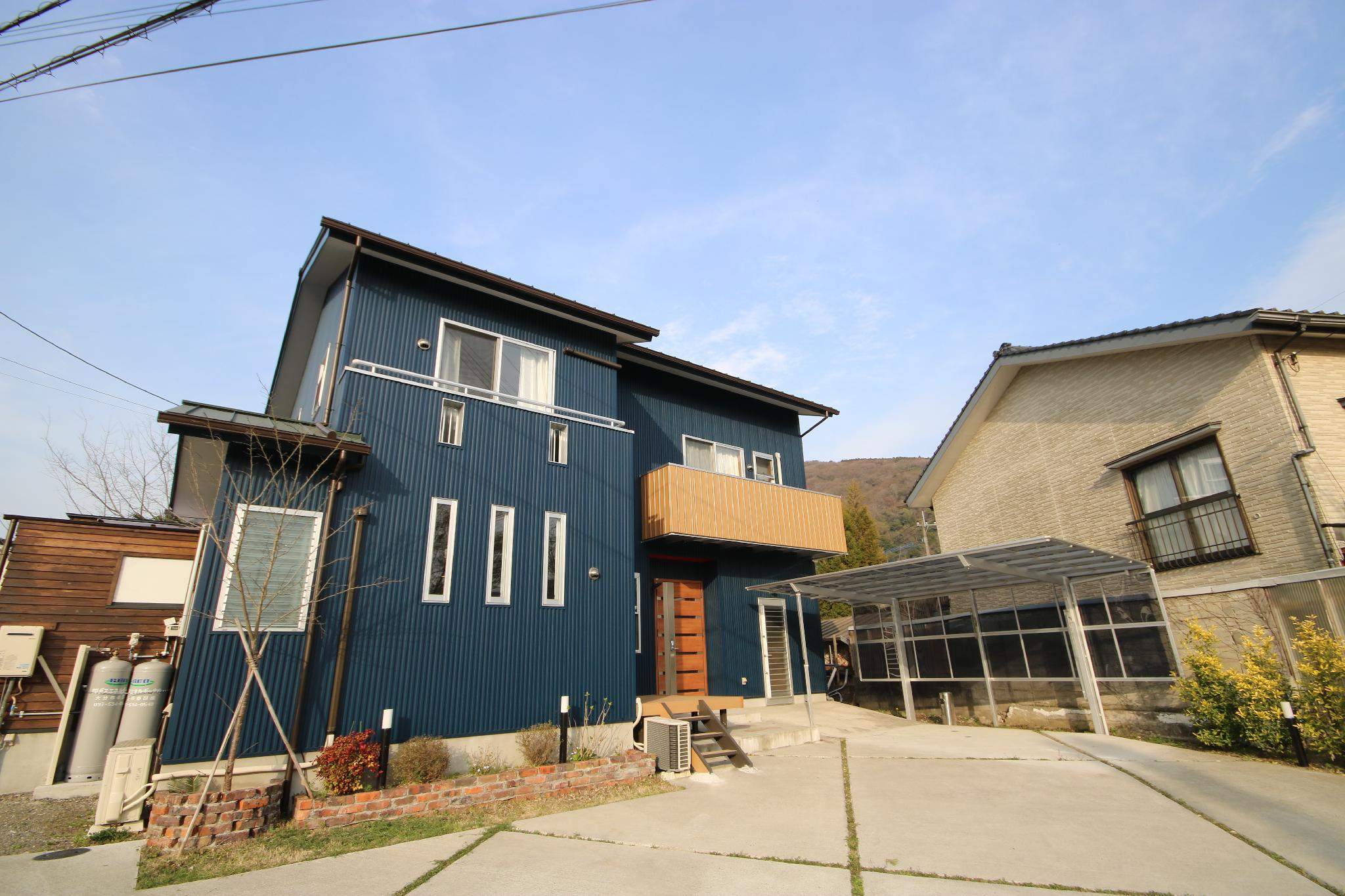 SOTEL BLUE HOUSE
