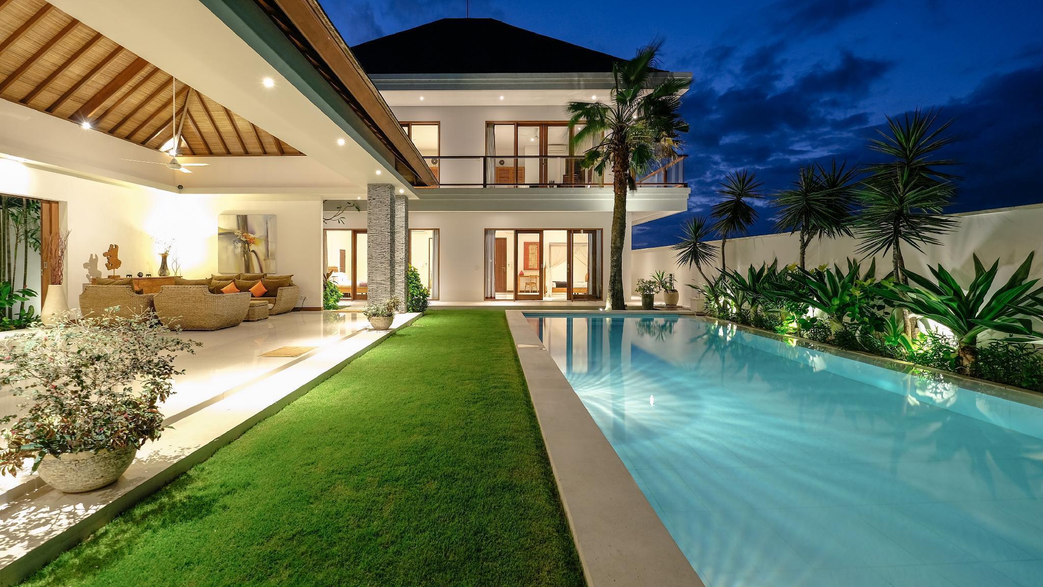 Villa Sehati 1
