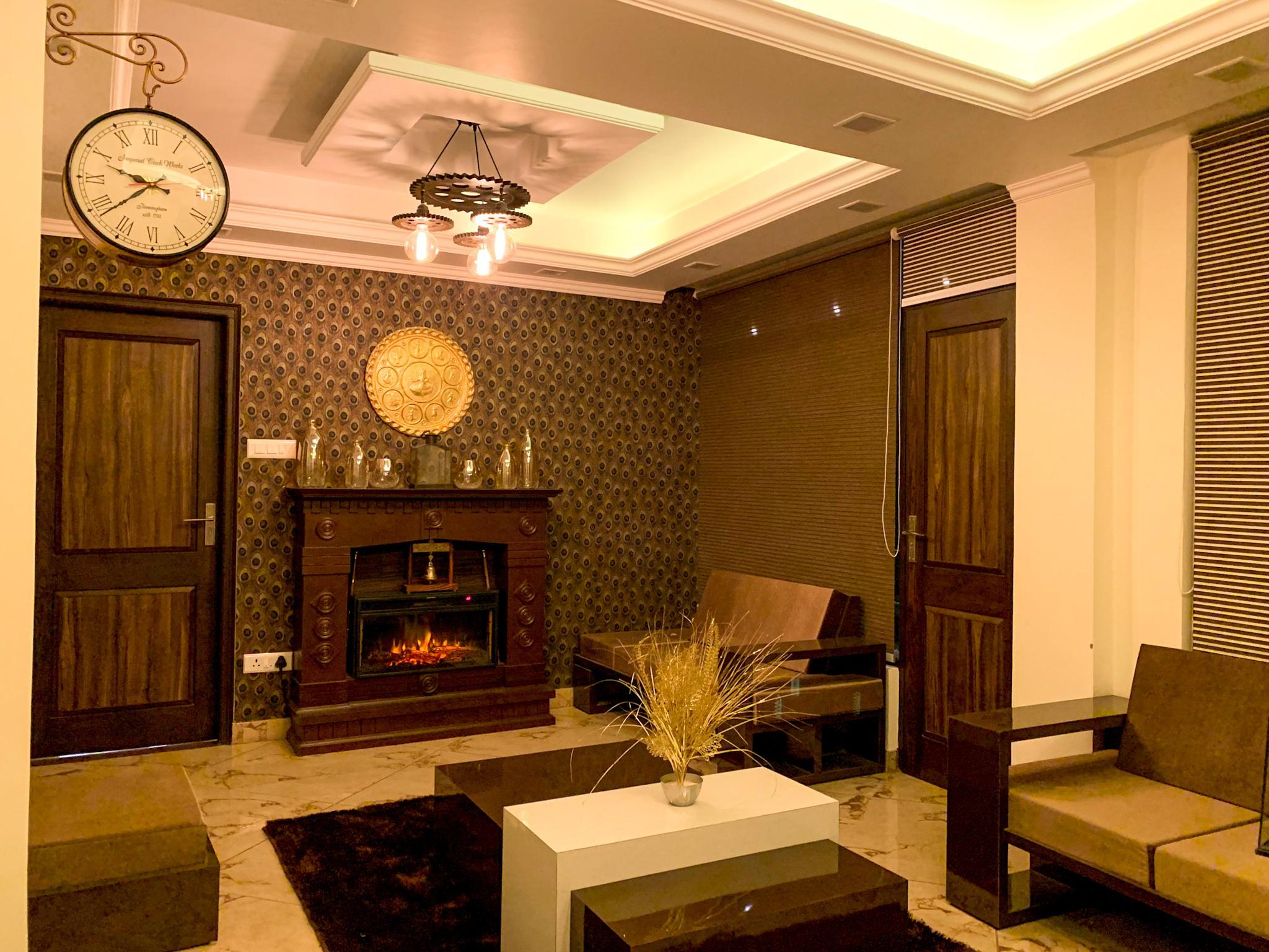 Uptown Boutique Homes  2BHK With Parking
