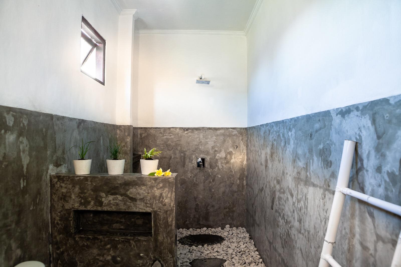 New Private Pool Villa In Berawa
