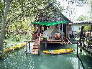 Fatsam's at Kohyao camp บังกะโล 1 ห้องนอน 1 ห้องน้ำส่วนตัว ขนาด 20 ตร.ม. – บ่อแสน / ทับปุด