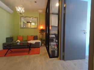 [パタヤ中心地]アパートメント(30m2)| 1ベッドルーム/1バスルーム #236 NEW! DOWNTOWN OCEAN VIEW LUX FUN & CHIC CONDO