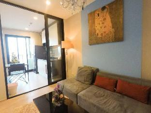 [パタヤ中心地]アパートメント(35m2)| 1ベッドルーム/1バスルーム 1056 NEW DOWNTOWN SEA VIEW LUX CHIC SKY POOL CONDO