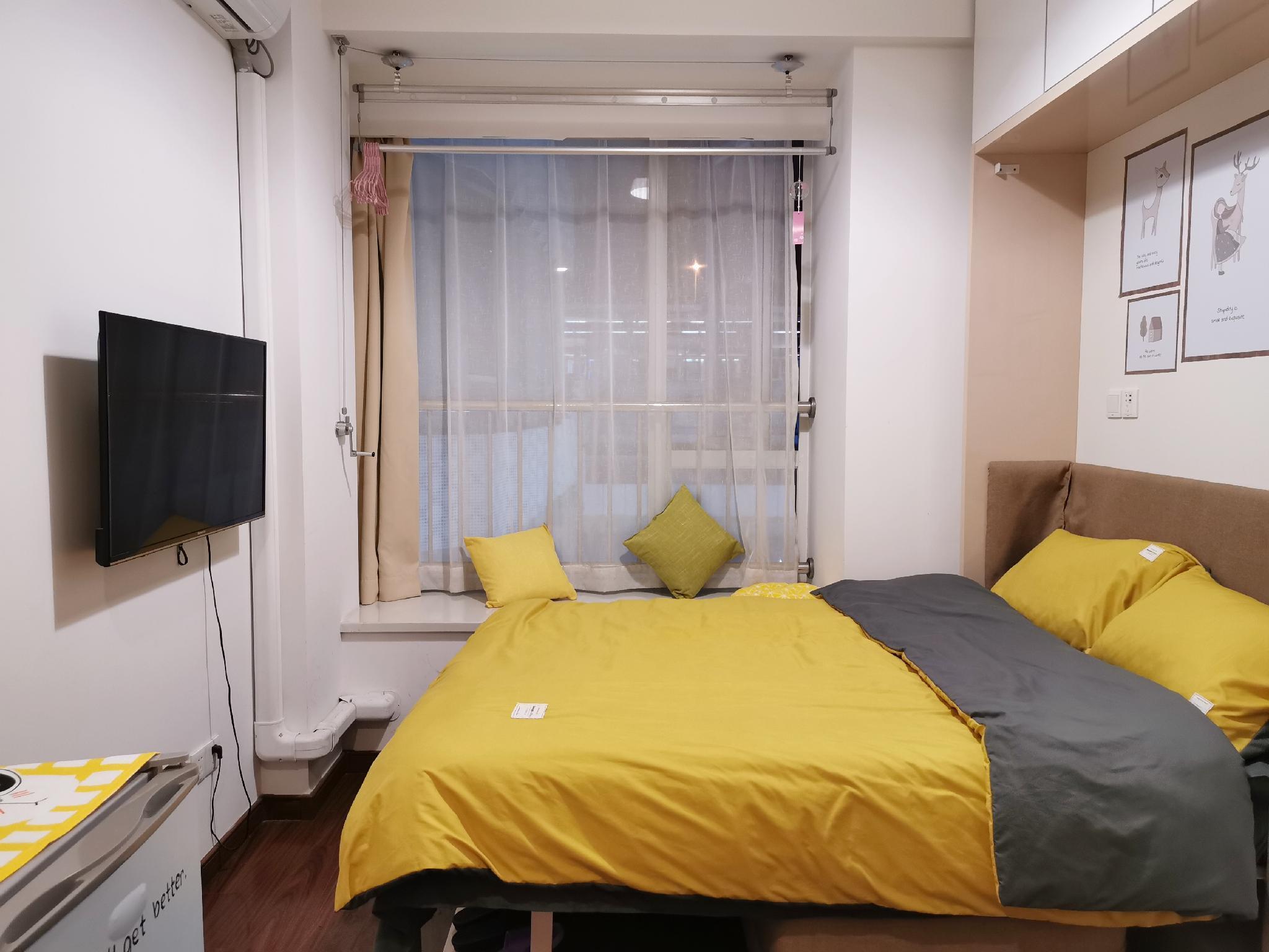 Metro Line 3 Yingao West Road Station Apartment 2