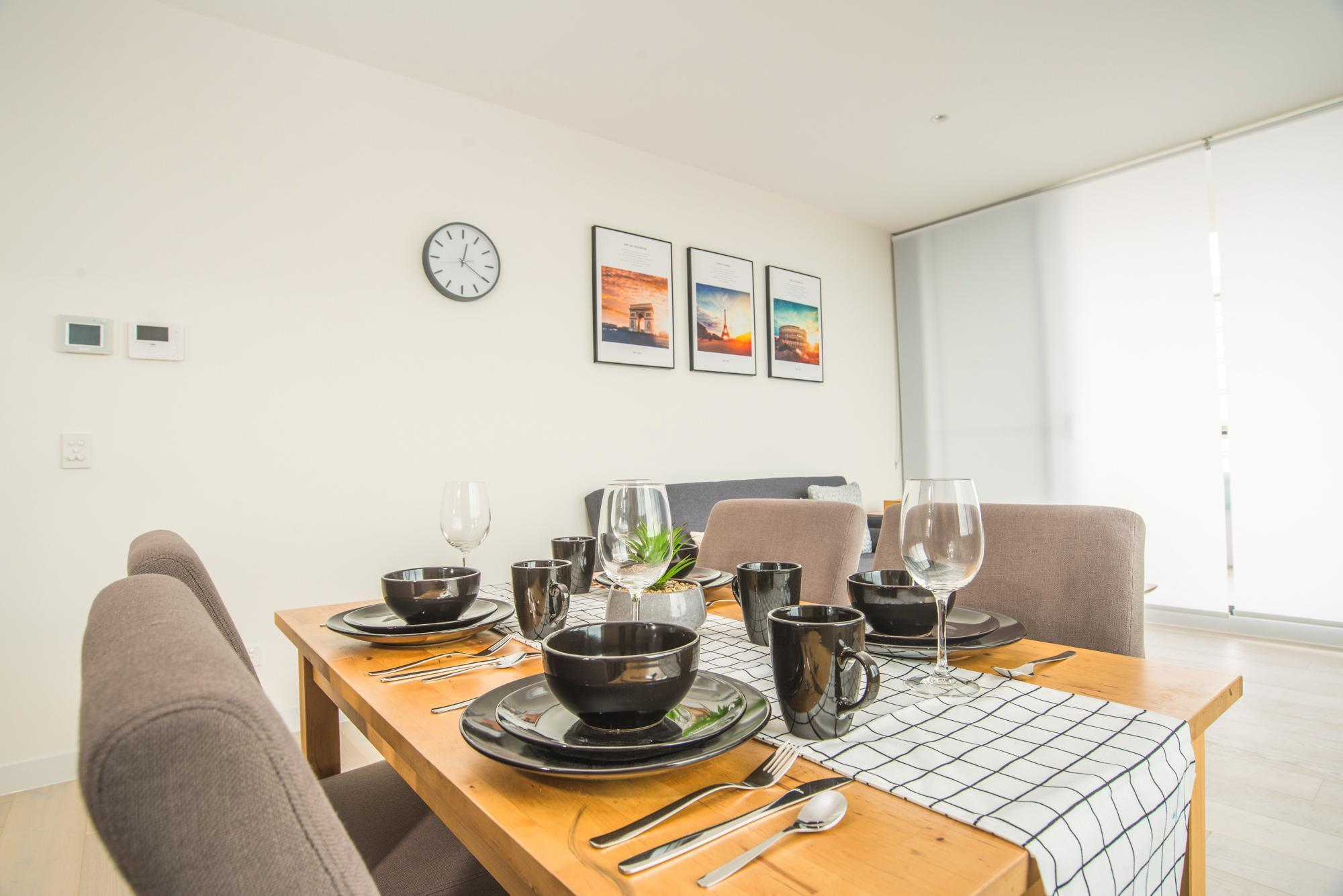 Lovely Two Bedders Home In Macquarie Park