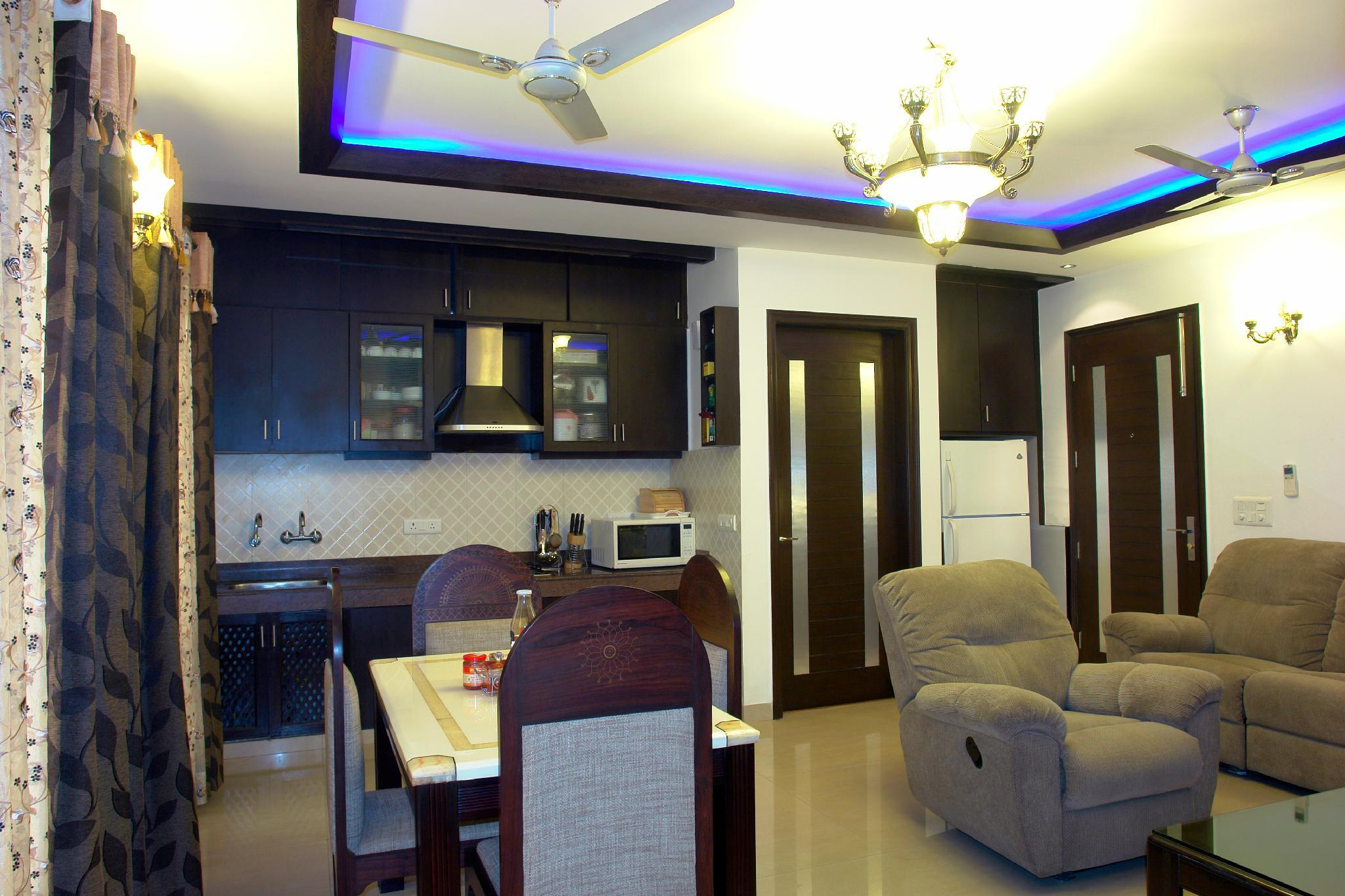 Studio Apartment in South Delhi, Near Nehru Place - South ...