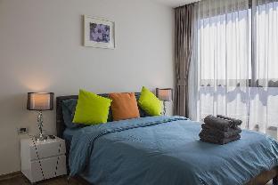 1 bedroom apartment in The Peak Towers Condo อพาร์ตเมนต์ 1 ห้องนอน 1 ห้องน้ำส่วนตัว ขนาด 45 ตร.ม. – เขาพระตำหนัก