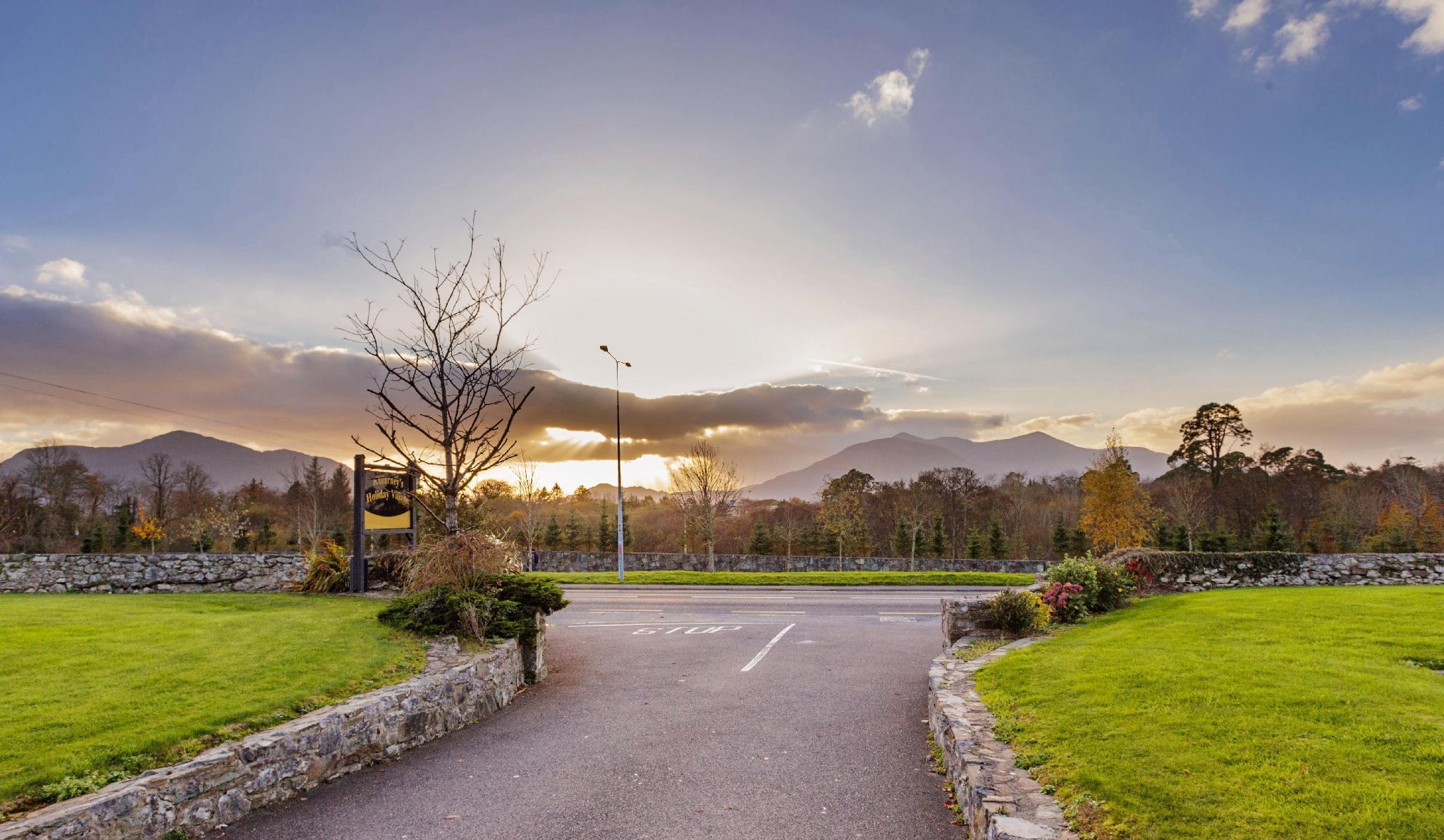 Kerry Holiday Homes The Killarney Holiday Village