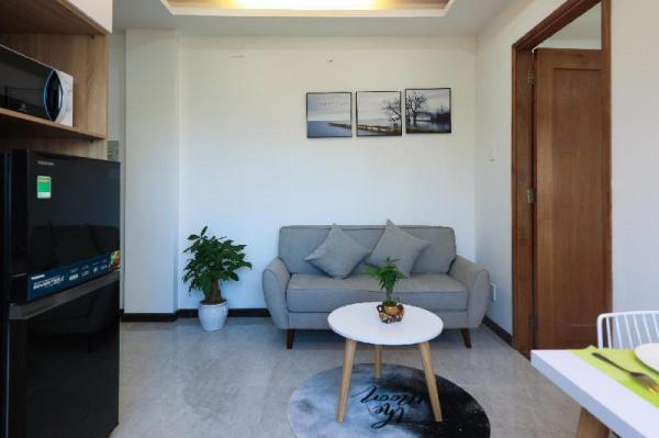 Thao Dien Harmony Boutique Residence Ho Chi Minh City