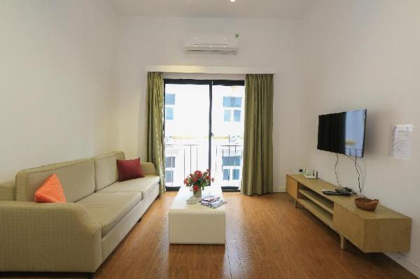 Quiet&cozy/ Entire apartment near West Lake Hanoi