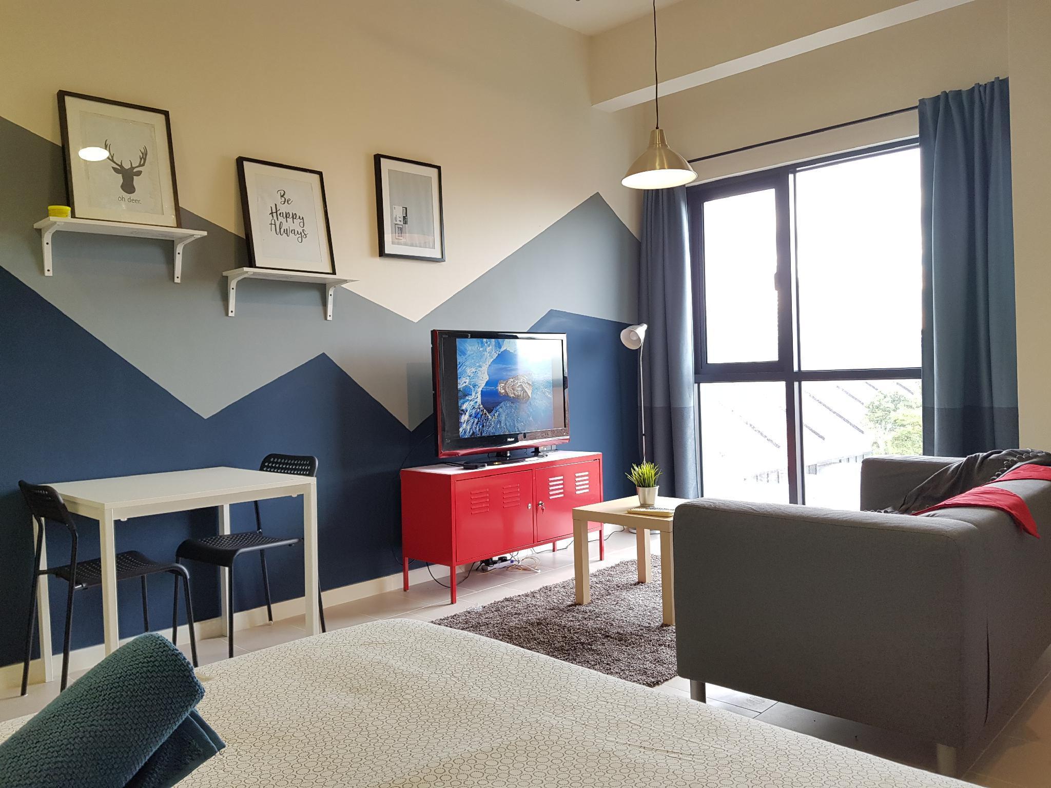 Tamarind Suites