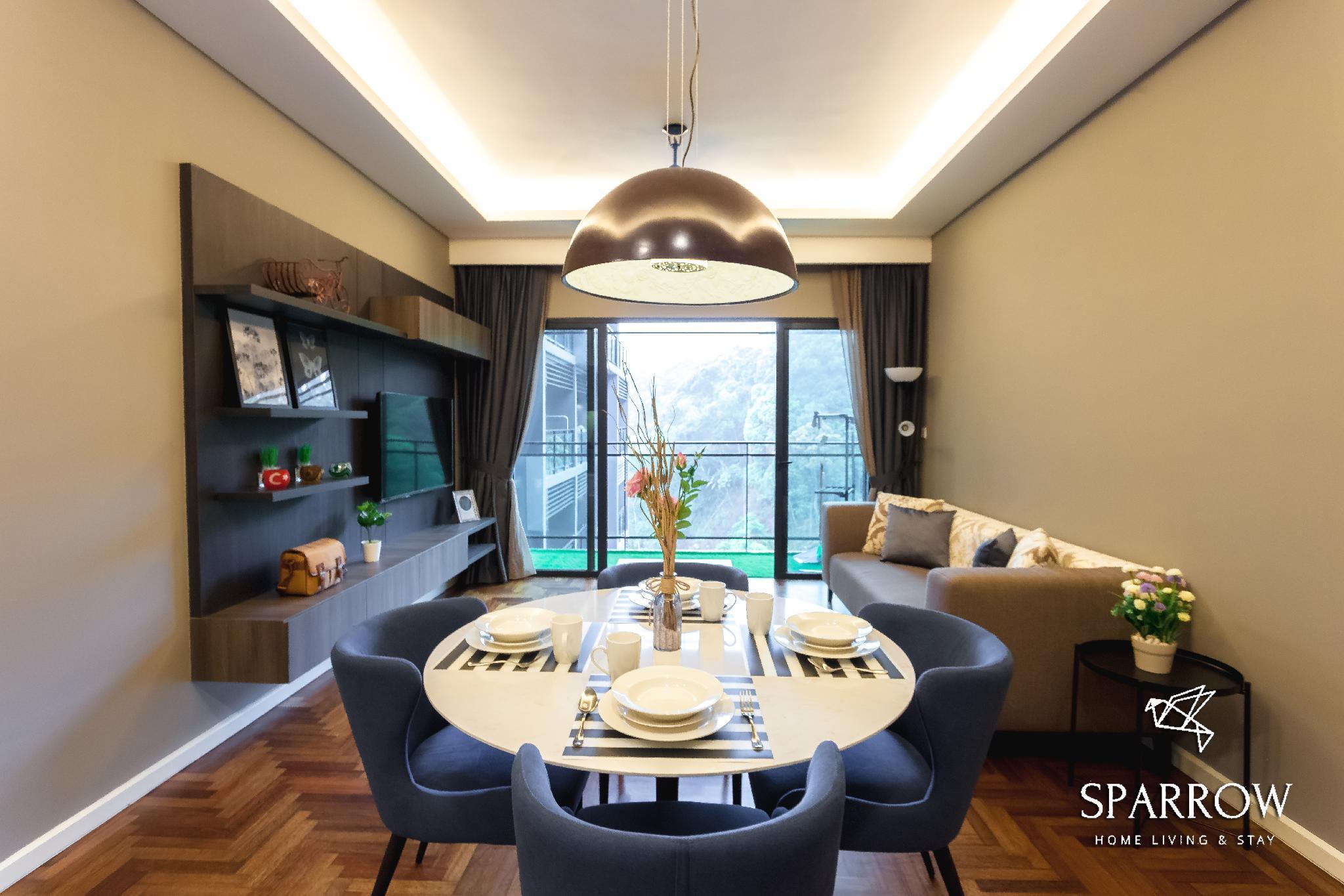 Vista Premium Suites 8 13A Genting Highland  8Pax