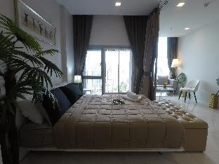 [スクンビット]アパートメント(35m2)| 1ベッドルーム/1バスルーム #283 NEW!  LUX ! CONDO@NANA BTS,ASOK BTS