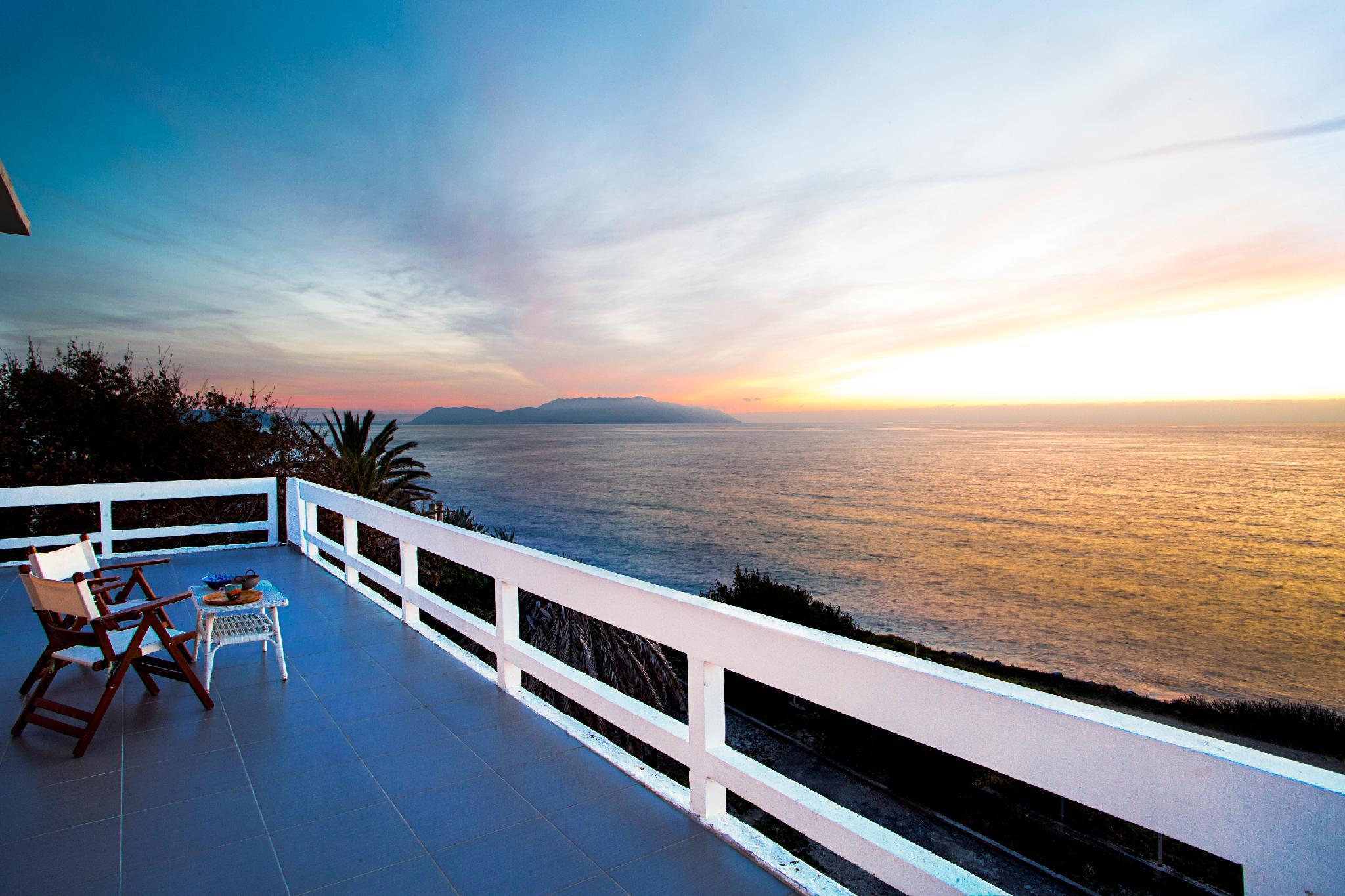 Villa Moby Dick Greece