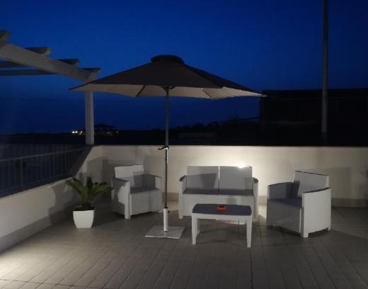 Apple Beach&Sun House