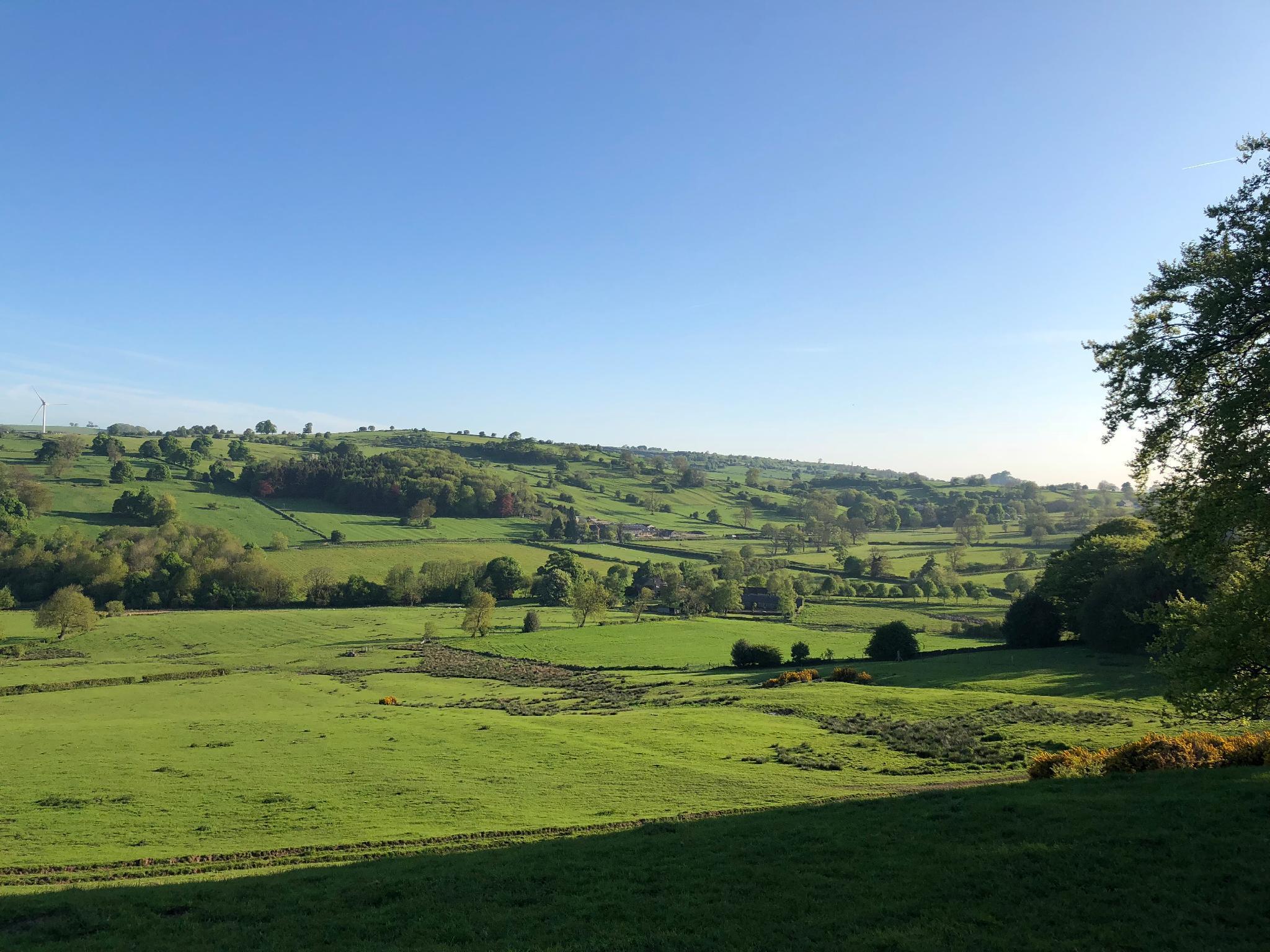Derwent Cottage   Pet friendly Country Idyll