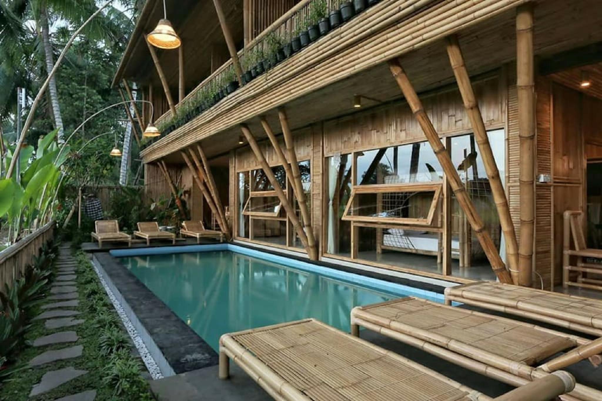 Bamboo Ubud
