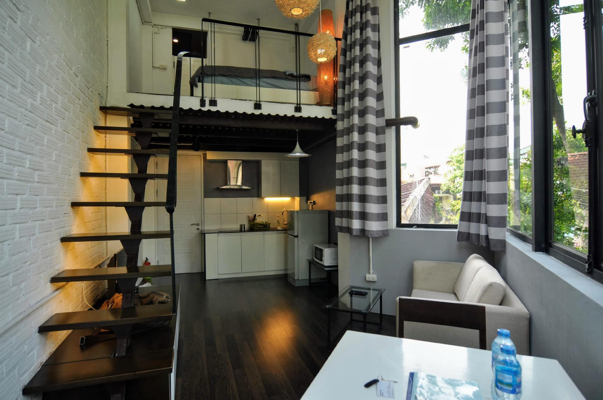 KTLodge Quan Su   52  Wooden Cozy House
