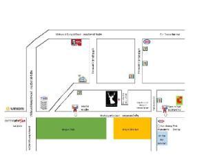 [チャトチャック]一軒家(180m2)| 3ベッドルーム/4バスルーム The White Stag 5mins to Chatuchak market,BTS & MRT