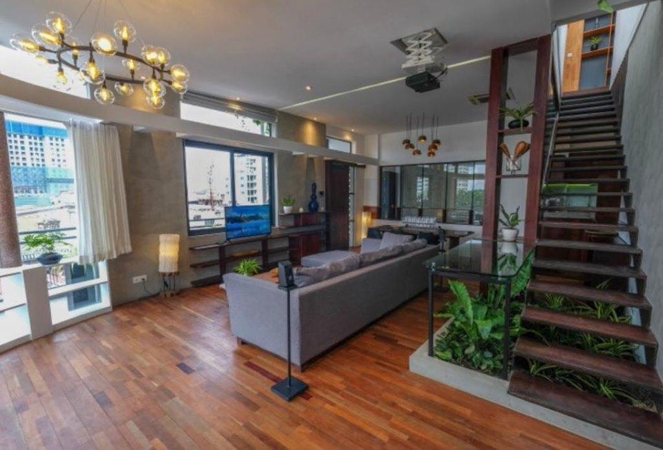 Very Renovated Apartment