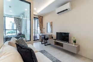 [スクンビット]アパートメント(30m2)| 1ベッドルーム/1バスルーム 1bed room  Japanese hot spring apartment Bangkok