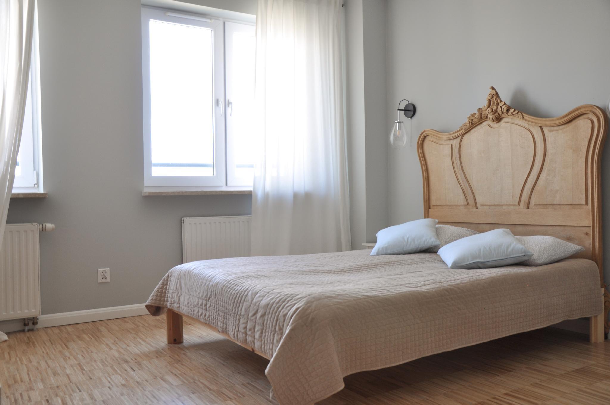 Apartament Kwiatkowskiego 100 M2