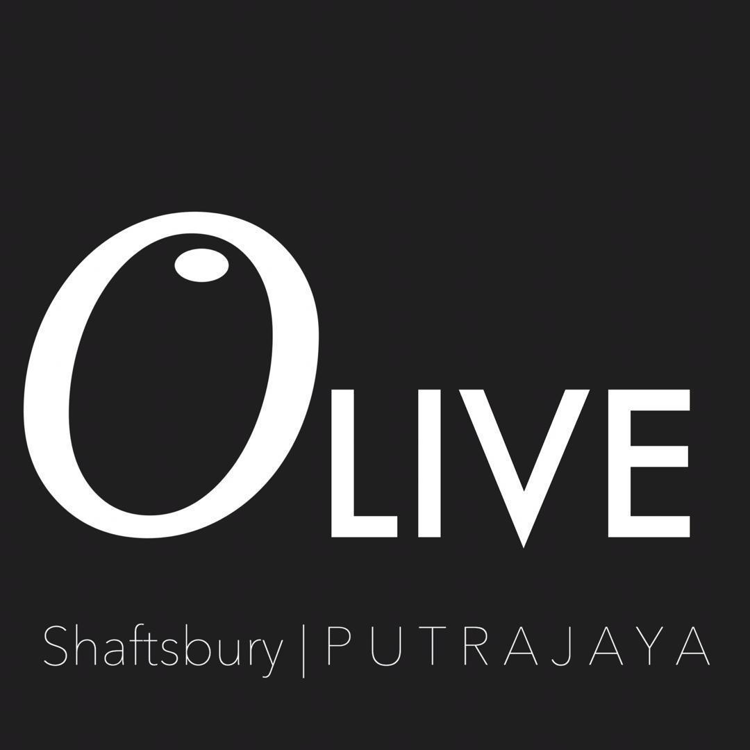 Olive Shaftsbury Putrajaya By The Best Host