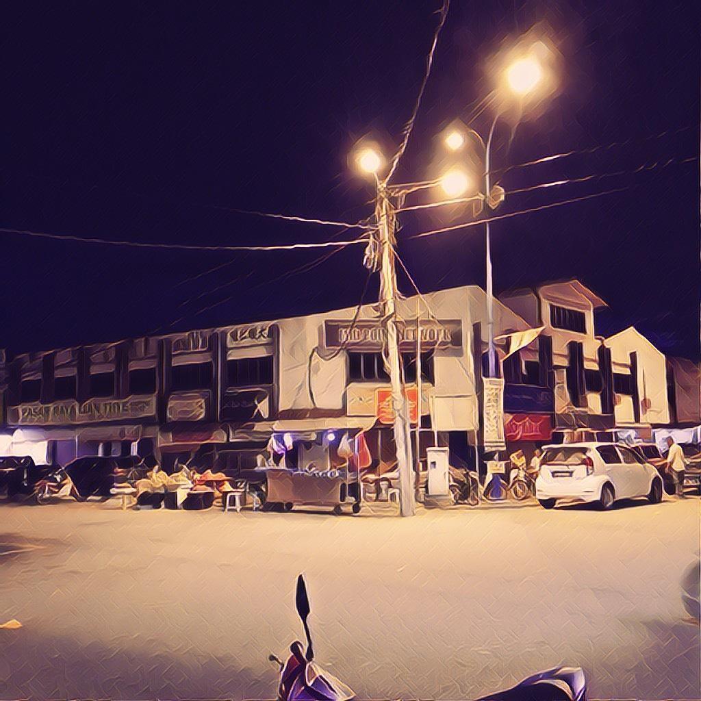 Take A Trip Bentong Homestay