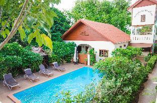 Luxury 2 bedroom villa วิลลา 2 ห้องนอน 3 ห้องน้ำส่วนตัว ขนาด 95 ตร.ม. – หาดราไวย์