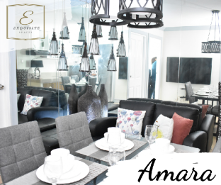 picture 5 of Exquisite Spaces- Amara with Sunset View