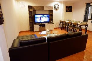 [パトン]アパートメント(125m2)| 4ベッドルーム/5バスルーム 4 bedroom apartment in center of Patong Beach #d