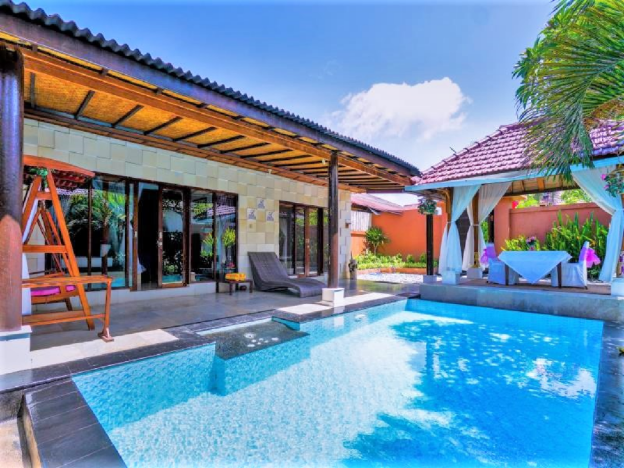 Perfect One Bedroom Villa with Private Pool