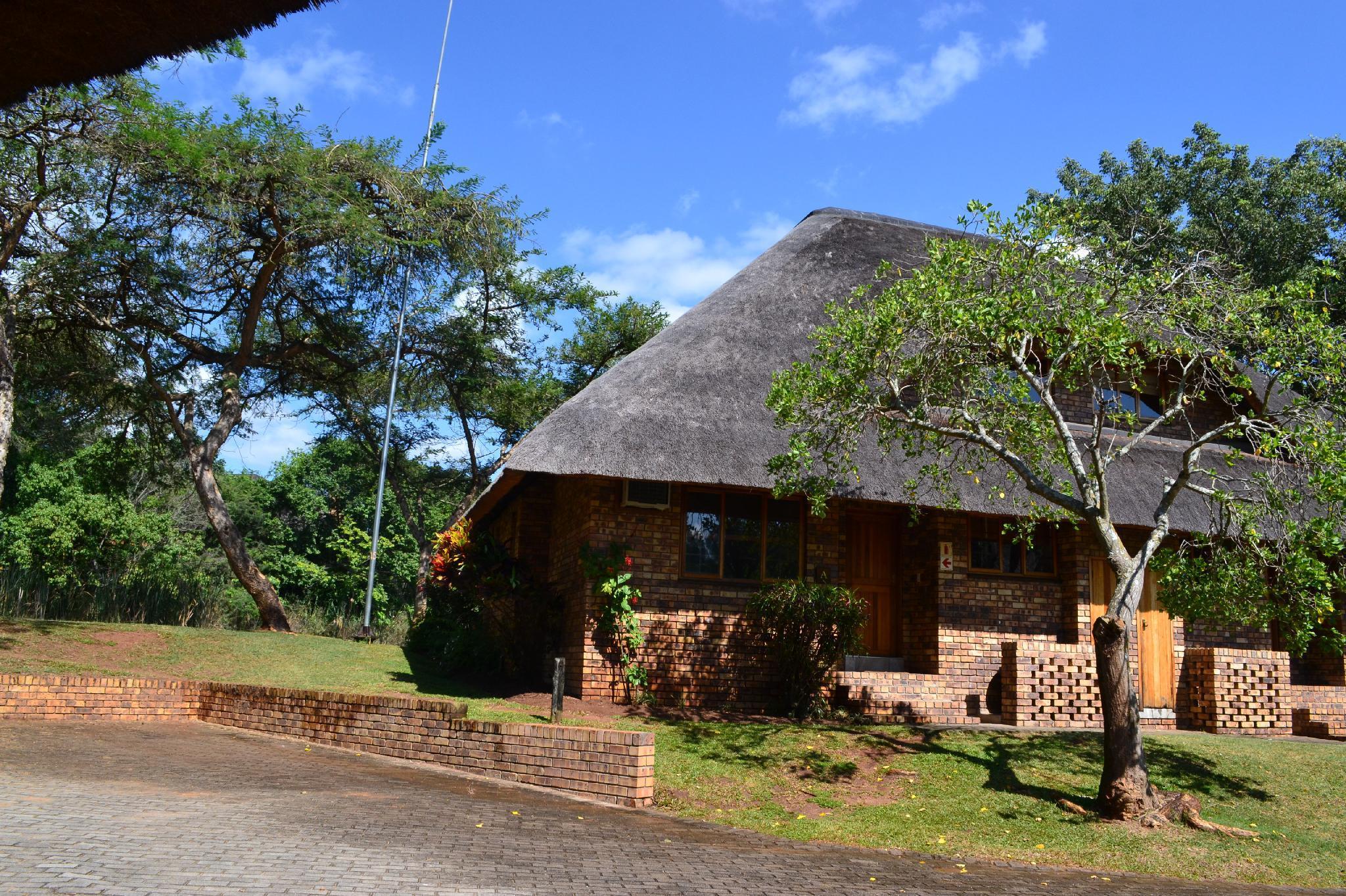 Kruger Park Lodge   Golf Safari SA 234A